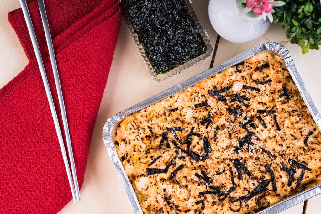 Sushi Bakes