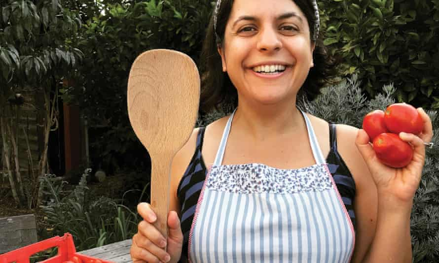 Jaclyn Crupi says researching and tasting the food of your cultural heritage can help to revive recipes.