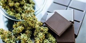 Cannabis brownies Restek